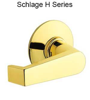 schlage-h-series