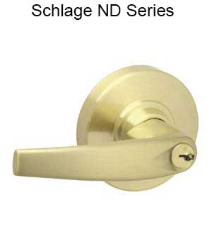 schlage-nd-series