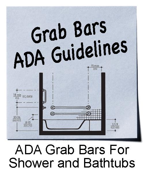 Ada Grab Bar Home Design Ideas Decorcool Decorative Grab Bars For - Installation of grab bars for bathrooms for bathroom decor ideas