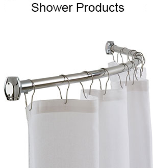 Quality Bathroom Shower Products
