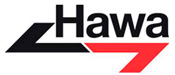 Hawa sliding door hardware systems