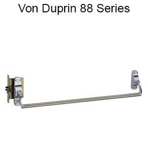 von-duprin-88-series-exit-device
