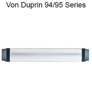 von-duprin-9495-series-exit-device