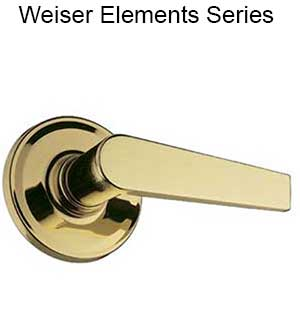 weiser-elements-series