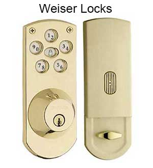 weiser-locks