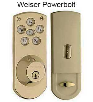 weiser-powerbolt