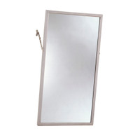 Bobrick Adjustable Tilt Mirror