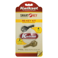 Kwikset SmartKey Rekeying Kit