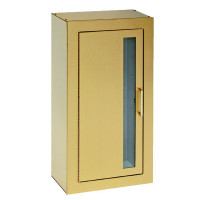 Surface Mounted Fire Extinguisher Cabinet - JL Industries Cavalier
