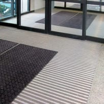 Entrance Flooring Systems