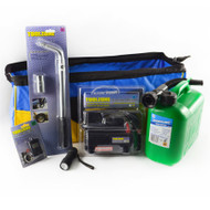 Car / Van Breakdown / Recovery Roadside Safety Kit Vehicle Christmas Gift