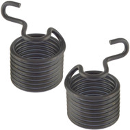 Air Hammer Retaining Spring Retainer Suitable For All 150mm / 190mm Tools 2pk