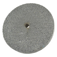 "6"" (150mm) Coarse Grinding Wheel Bench Grinder Stone 36 Grit 19mm Thick TE864"