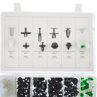 BMW Trim Clip Assortment Set Retaining Retainer Grommet Clips Fixings 290pc