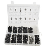 Volvo Trim Clip Assortment Set Retaining Retainer Grommet Clips Fixings 350pc