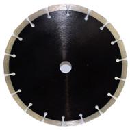 "230mm 9"" Grinder Diamond Blade Cutting Disc 22.23mm Bore Concrete Masonry"