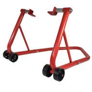 Rear Paddock / Garage Stand Motorcycle Bike Motorbike Swing Arm Rear Lift