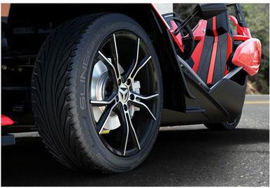 Polaris Slingshot Premium Wheel Kit