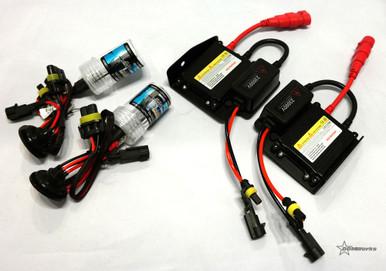DDM Polaris Slingshot HID Conversion Kit