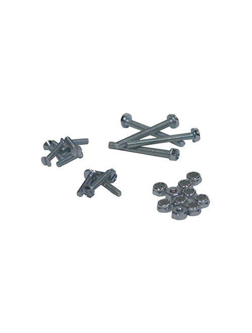 Misc. Nut & Bolt Set (BP-38)