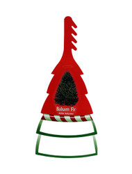 Species Tree Zap Tags - Balsam Fir (TT-706-BF)
