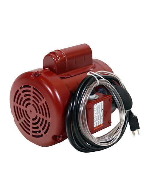 3/4 Low-Pro Replacement Motor for WF-266 (WF-266-MC)
