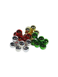 Glass Balls 35mm - Assorted (WS-GBL-AS)
