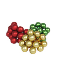 Glass Balls 35mm - Matte (WS-GBL-MAT)