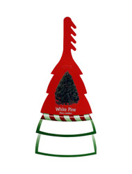 Species Tree Zap Tags - White Pine 500/CS (TT-706-WPCS)