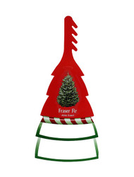 Species Tree Zap Tags - Fraser Fir 500/CS (TT-706-FFCS)