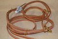 Handmade Western Training German Martingale