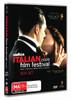 Lavazza Italian Film Festival 2009 Box Set