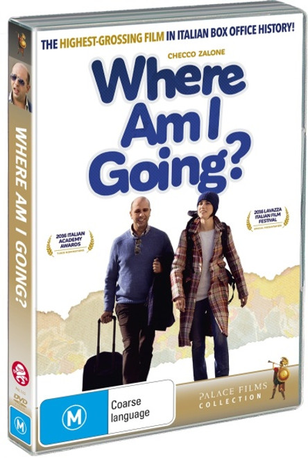 Where am I Going