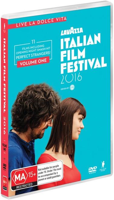 2016 Italian Film Festival Volume one