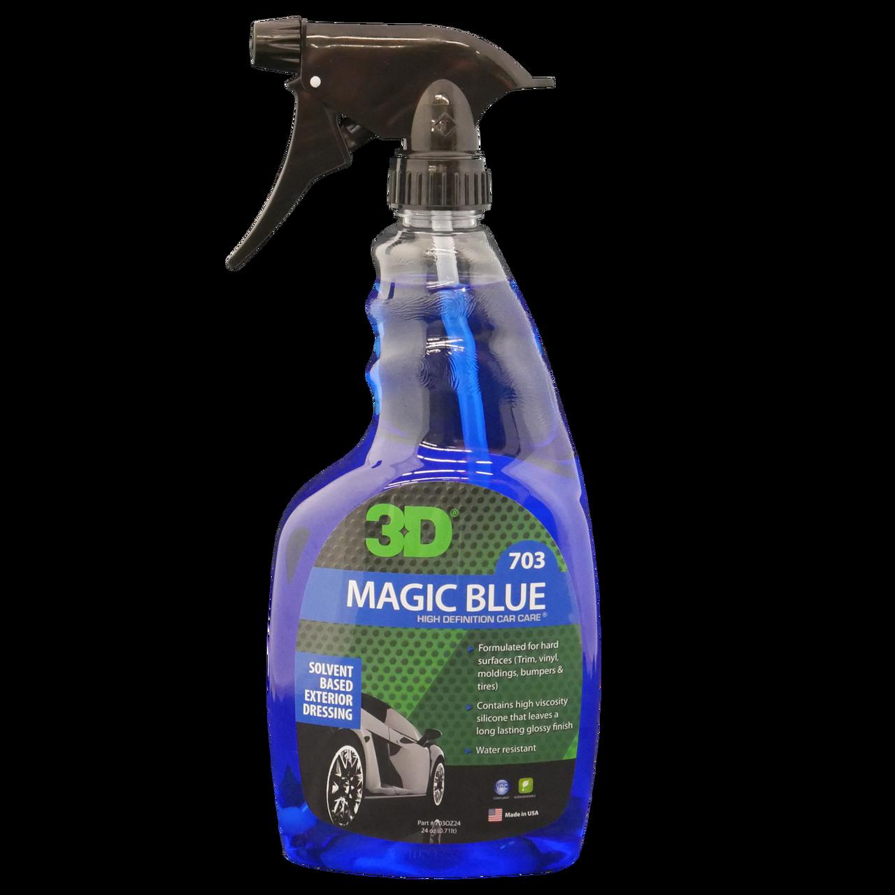 Magic Cloth Canadian Tire: Magic Blue