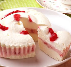【3~5月春日限定】〈Sweet Orchestra〉Double Berry 芝士蛋糕