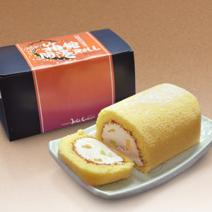 北海道函館 Joli-Creer ROLL CAKE