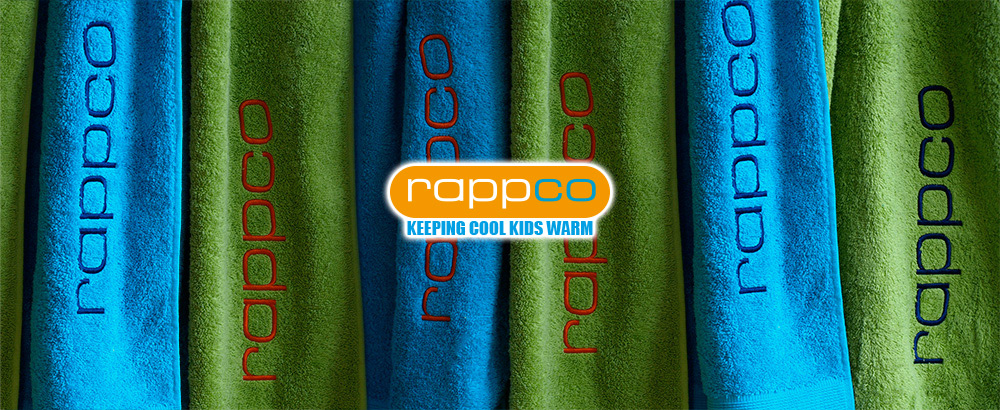 Rappco Towels