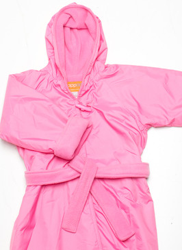 Polar Fleece Pink & Pink