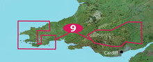 Garmin GB Discoverer-Brecon Beacons and Pembroke Coast