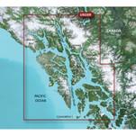 Garmin BlueChart g2 Vision - VUS026R - Wrangell\/Juneau\/Sitka - microSD\/SD