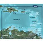 Garmin BlueChart g2 Vision - VUS030R - Southeast Caribbean - microSD\/SD