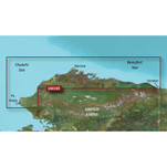Garmin BlueChart g2 Vision - VUS035R - North Slope Alaska - microSD\/SD