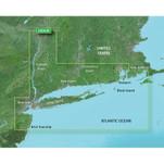 Garmin BlueChart g2 Vision - VUS004R - New York - microSD\/SD