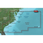 Garmin BlueChart g2 Vision - VUS512L - Mid-Atlantic - microSD\/SD