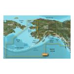 Garmin BlueChart g2 Vision - VUS517L - Alaska South - microSD\/SD