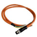 UFlex Power A M-S1 Solenoid Shift Cable - 3.3'