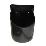 Beckson Soft-Mate Can & Air Horn Holder - Black