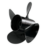 Turning Point Hustler Aluminum Left-Hand Propeller 15 x 15 4-Blade