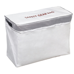 "Onyx Vinyl Safety Gear Bag - 26"" x 19"" x 12"""